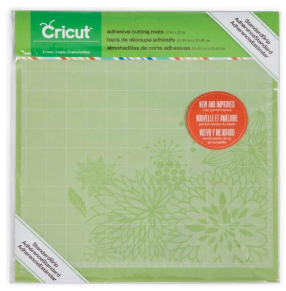 standard grip mat