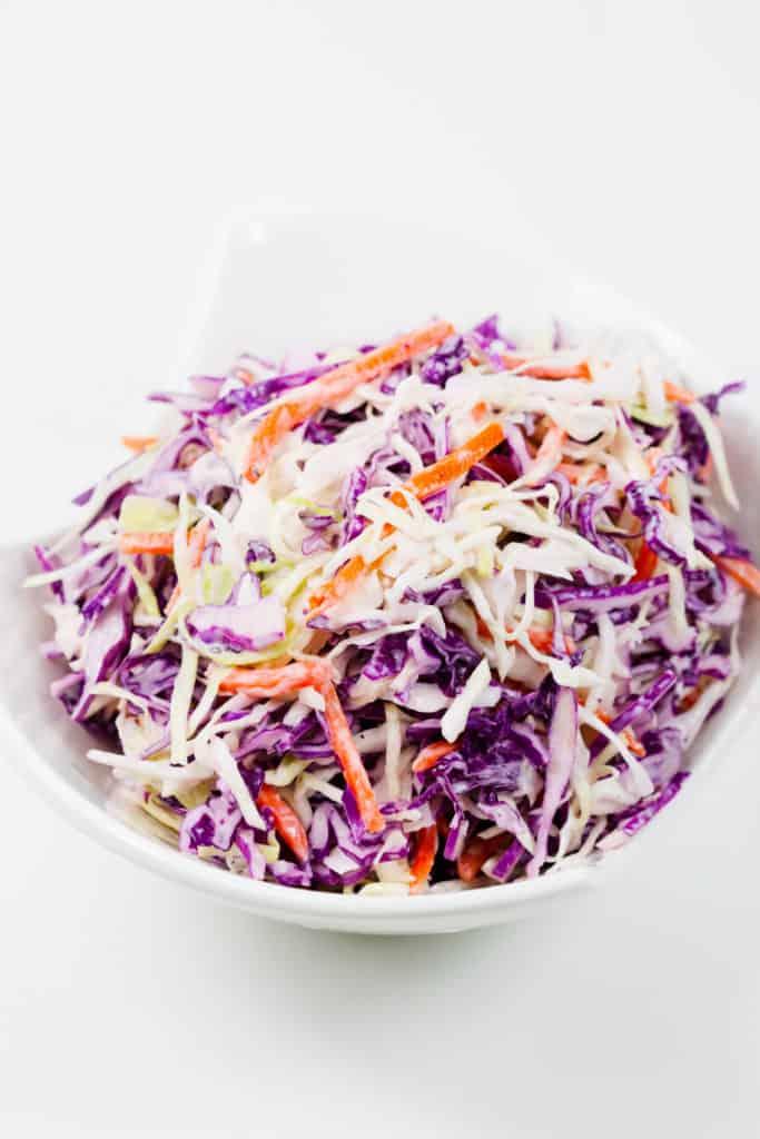 ranch coleslaw